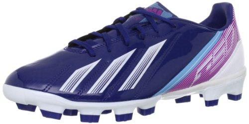 adidas Bota F10 TRX HG Dark Blue Talla 6 UK