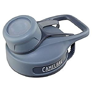 Camelbak Chute Replacement Lid, (Grey)