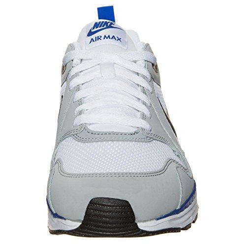 NikeAir Max Uomo BIANCO Trax Running Scarpe rrwfC4q