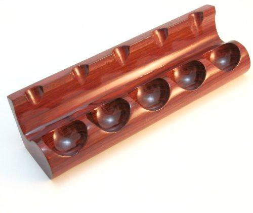 Mr. Brog Tobacco Pipe Rack - Rod Series - 5 ()