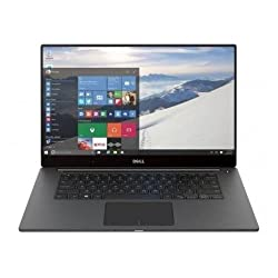 Dell Precision M5510 WorkStation Laptop 15.6 Inch FHD IPS Display Intel Core 6th Generation i7-6820HQ, 32 GB RAM, 256 GB SSD, NVIDIA Quadro M1000M, Windows 10 Pro (Certified Refurbished)