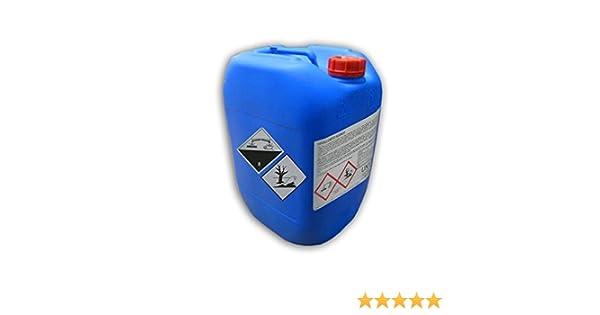 Hipoclorito de Sodio | Limpieza y Desinfección del agua de la ...
