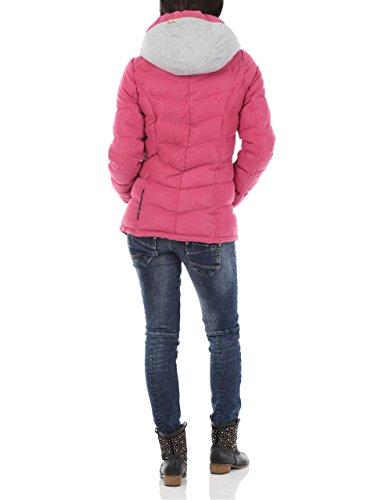 M.O.D Jacket - Chaqueta Mujer Rot (Sorbet 107)