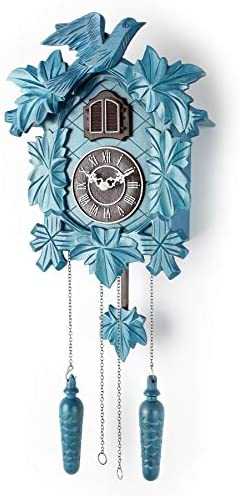 Polaris Clocks Cuckoo Clock
