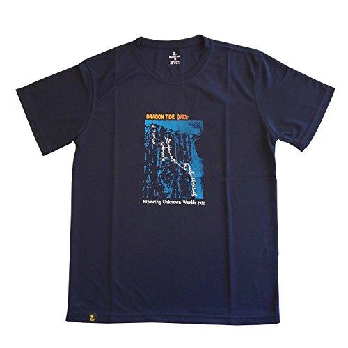 ホークスアイ(HAWK's EYE) 即乾 Tシャツ メンズ トレッキング・ウォーキングに最適♪の商品画像