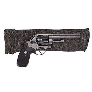 allen knit gun sock for hanguns 14 guns rifles amazon canada
