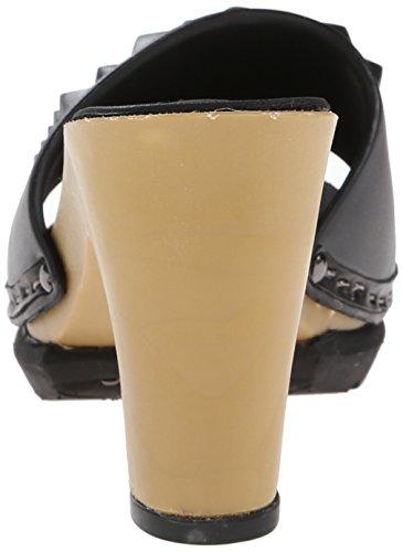 NoSox Sandals Women's Women's Black Piper NoSox qw0qrCT
