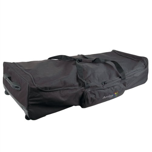 Arriba Cases Ac-152 Padded Gear Transport Bag Dimensions 53X21.5X10.5 Inches by Arriba