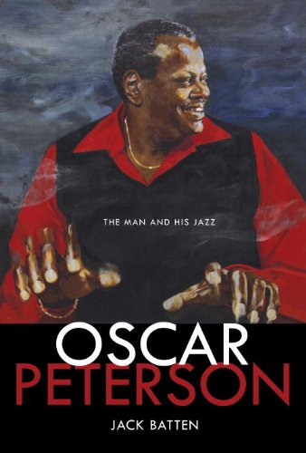 Oscar Peterson: The Man and His Jazz (English Edition)