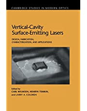 Vertical-Cavity Surface-Emitting Lasers: Design, Fabrication, Characterization, and Applications
