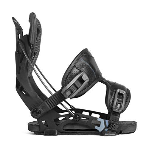 Flow NX2 Snowboard Bindings 2019 - X-Large/Black