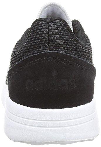 Adidas White carbon core Scarpe ftwr Black Unisex – K Da Running Bambini Run70s Nero qBwx7q4H