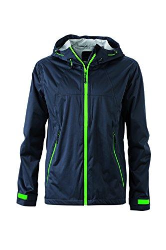 green Nicholson Jacket Hombre Chaqueta Iron Outdoor James grey amp; SwqCZZ