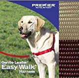 Easy Walk Harness – Small/Medium, Fawn, My Pet Supplies