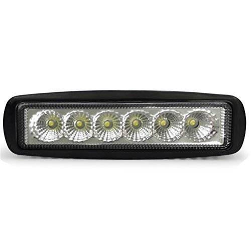 Nice lights for off road. Bright and great size