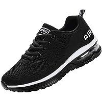 QTMS Women Fashion Sneakers Men Running Shoes US5.5-11