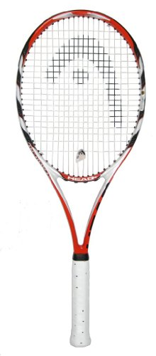 Head Micro Gel Radical MP Strung Tennis Racquet without Cover (4.125)