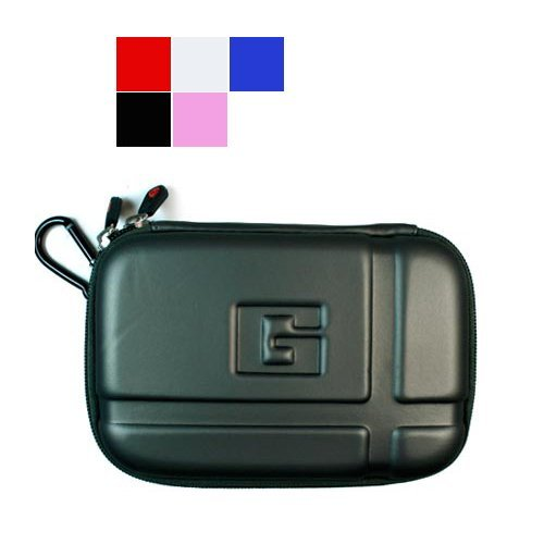 Protective Carrying 4 3 Inch Widescreen Navigator