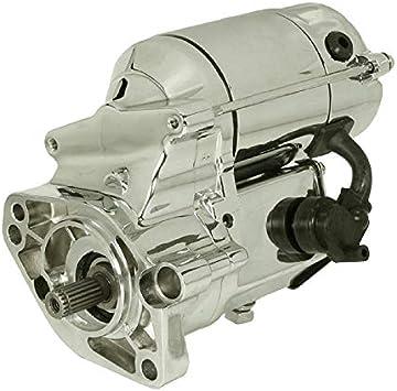 Motor Zugstarter R/ücksto/ßstarter Schwarz Kompatibel mit 1//10 HSP R025 R020 16-21 Motorenteile f/ür RC Nitro Auto ATV Mini Dirt Bike