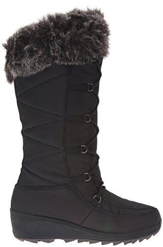 Snow Women's Pinot Black Boot Kamik dwEx0Xaq0