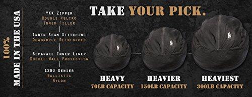 Brute Force Sandbags Brute Ball - Sandfilled Atlas Stones +