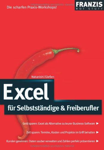 Excel für Freiberufler