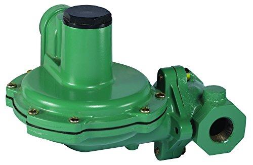 (Emerson-Fisher LP-Gas Equipment HSRL-BFC 3/4