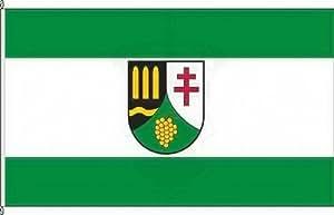 Banner Bandera Bremm–150x 500cm–Bandera y banner