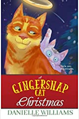 A Gingersnap Cat Christmas Paperback
