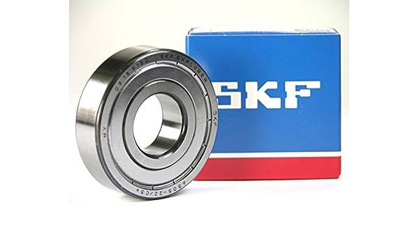 6302-2Z C3 Shielded SKF Ball Bearing
