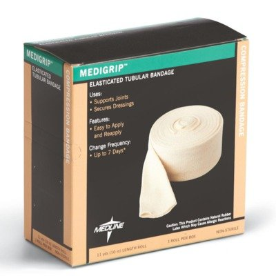 Medline MSC9506 Medigrip Tubular Bandages