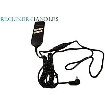 Amazon Com Recliner Handles Okin 4 6 Button Hand Control