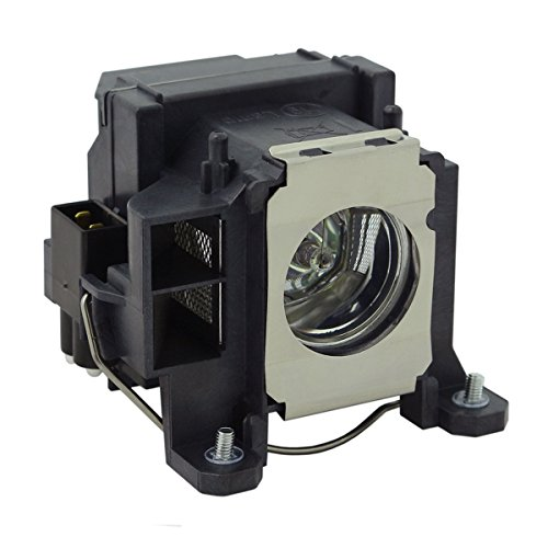 SpArc Platinum Epson ELPLP48 Projector Replacement Lamp with (Elplp48 Replacement)