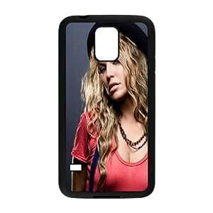 Samsung Galaxy S5 Cell Phone Case Black Stacy Ferguson SLI_741921