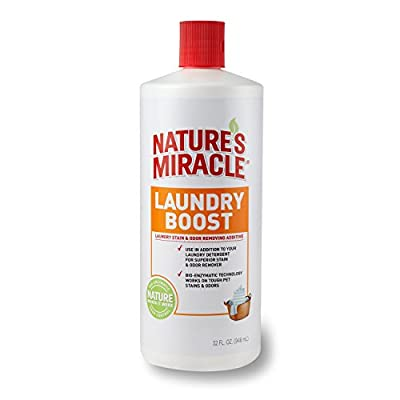 Nature's Miracle Laundry Boost by Nature's Miracle