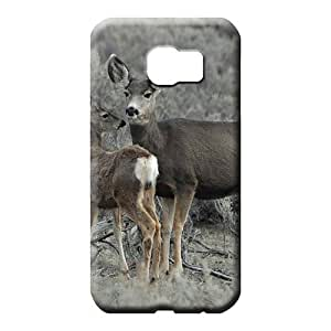 samsung galaxy s6 Appearance Cases pictures phone cases covers mother deer fawn