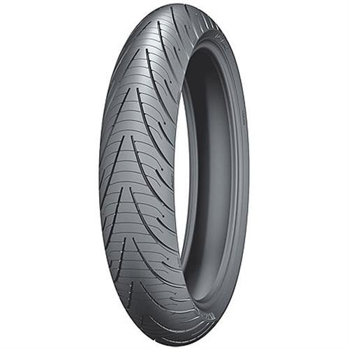 Michelin Pilot Road 3 Motorcycle Tire Sport/Touring Front 120/70-17