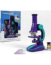 Large Microscope - X 450