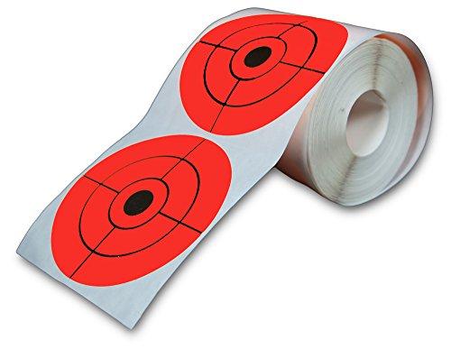 250 Wide Roll - Big Dawg Targets 250 Target Roll - 3