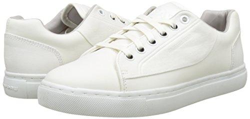 star Basse Da Raw Bianco 110 Scarpe Thec white Low Donna G Ginnastica Fn4fH0Hd