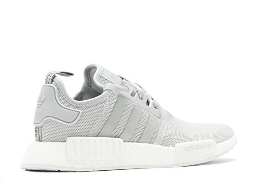 sneakers adidas mens runner Grey shoes originals Mtllc Silver trainers NMD qOXOpwUx6