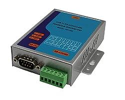 High Speed PhotoElectric Optical Isolator Isolated Isolation USB To RS232 / RS422/ RS485 RS-232 / RS-422 / RS-485 Adaptor Adapter Converter
