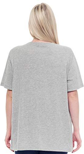 Disney Womens Plus Size T-Shirt Eeyore Winnie The Pooh - Choose Print