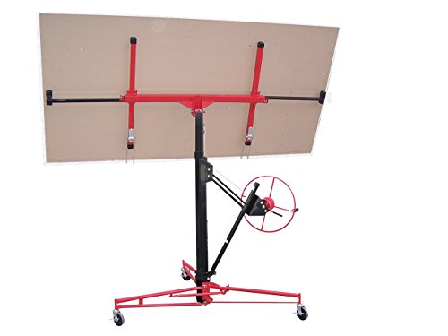 Plattenlift Plattenheber Paneelheber Hubhöhe 140 - 350 cm bis 68kg