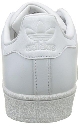 outlet store d0ff5 5f549 Deporte balcri Para Superstar Blanco Zapatillas Negbás Hombre Veruni Adidas  000 De FqgtnWnp