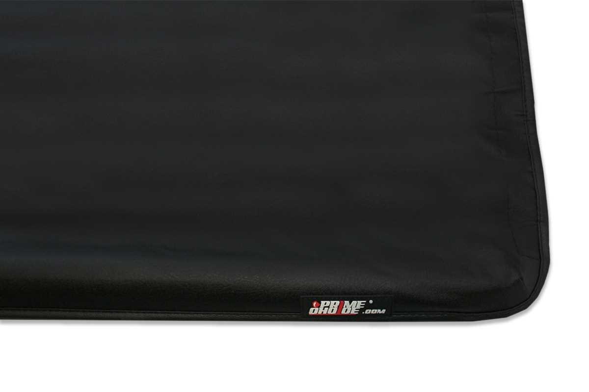 Prime Choice Auto Parts TC703356 6.5ft Bed Lock /& Roll Up Soft Tonneau Cover