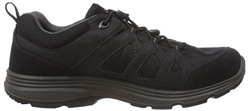 Black Fitnessschuhe Ecco Outdoor LIGHT Schwarz IV 51052black Damen WCC1HAnq