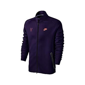 Nikecourt Veste Vêtements Premier Federer Roger Nike O4Sw6x