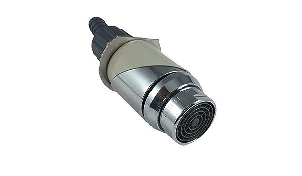 TEUCO Repuesto dispensador/Grifo para Columna Ducha P15 812332000 ...