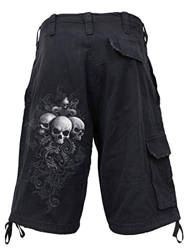 Spiral Pantaloncini Pantaloncini Uomo Uomo Spiral Spiral Spiral Pantaloncini Uomo 7HnCwqA